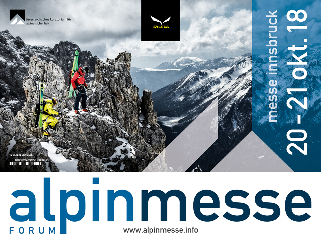 alpinmesse 2018