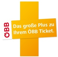 ÖBB Ticket zur Alpinmesse