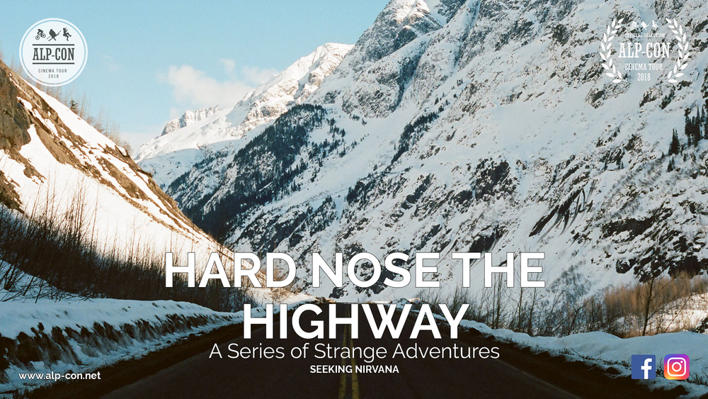 Hard Nose The Highway