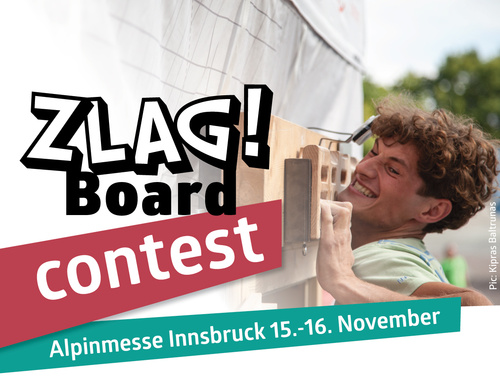Zlagboard Contest