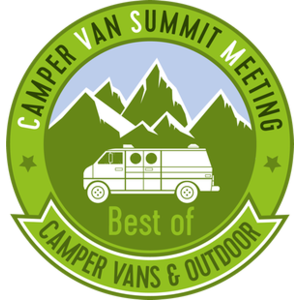 Camper Van Summit Meeting